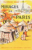 SOCE DIOP Ousmane - Mirages de Paris