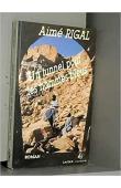 RIGAL Aimé - Un tunnel pour les hommes bleus (roman d'aventures)