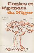BOUBOU HAMA - Contes et légendes du Niger. Tome I