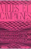 CHAMPAUD Jacques - Villes et campagnes du Cameroun de l'Ouest