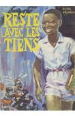 VALAMU Buna - Ursu fils du Tchad II: Reste avec les tiens