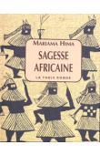HIMA Mariama - Sagesse africaine. Proverbes