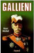 MICHEL Marc - Galliéni