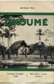 TRIAL Georges - Okoumé, bêtes et gens de l'Afrique noire