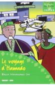 SAY Bania Mahamadou - Le voyage d'Hamado (éditions plus récentes)