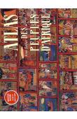 SELLIER JEAN - Atlas des peuples d'Afrique. Nouvelle édition revue et mise à jour