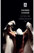 N'SONDE Wilfried - Le Cœur des enfants léopards (dernière édition)