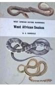 CANSDALE G. S. - West African Snakes