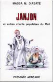 DIABATE Massa Makan - Janjon et autres chants populaires du Mali