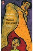 BEYALA Calixthe - Maman a un amant (édition de 2002)