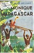 MEZGER Max - Monique à Madagascar
