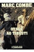 COMBE Marc - Otage au Tibesti