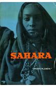 VERGNAUD François - Sahara (premières éditions)